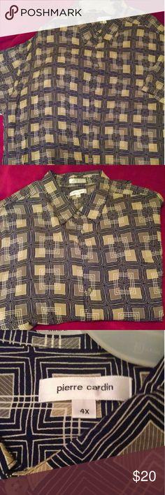 Shirt Light summer cruise Shirts Casual Button Down Shirts