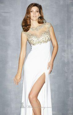 Fabulosos diseños de vestidos de graduación | Exclusivos vestidos de fiesta