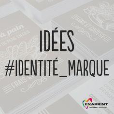 Marque Et Identite Idees Design