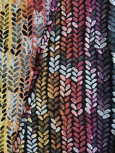 Woven Wings Winter Rainbow - Сообщество любителей слинг-шарфов