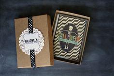 eighteen25: Halloween Costume Book in a Box