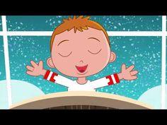 Sus la poarta raiului - Cantece pentru copii Paradisul Vesel TV - YouTube