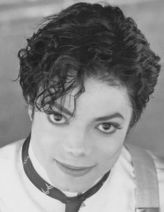 Sexy is too simple of a word for MJ. Gorgeously sexy. Does that make since? Gone too soon. Missed but never forgotten. SLMJ