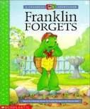 Franklin! Books passed on to my grandaughter