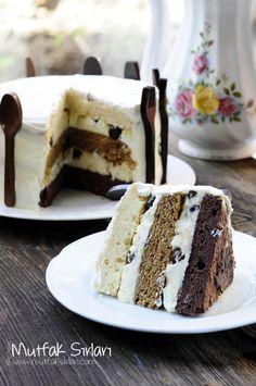 Rüya Kek & Dünya Kek ve Pasta Günü Tarifi | Mutfak Sırları
