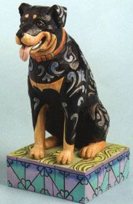Quilt design Dogs by Jim Shore Heartwood Creek Collection