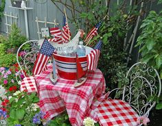 happy hollow 4th july