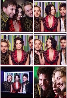 BHS with Toby Regbo, Adelaide Kane and Torrance Coombs ~ Reign Reign Bash And Mary, Reign Mary And Francis, Reign Cast, Reign Tv Show, Mary Stuart, Serie Reign, Francisco Reyes, Cw Tv Series, Toby Regbo