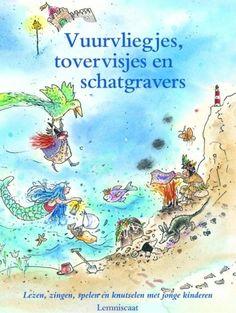 Lemniscaat NL » Jeugd » Sprookjes » Titels » Vuurvliegjes, tovervisjes en schatgravers