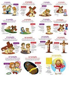 Sunday School Activities, Bible Activities, Activities For Kids, Catholic Lent, Jesus Cartoon, Jesus Is Risen, Jesus Culture, Bible Teachings, Church Crafts