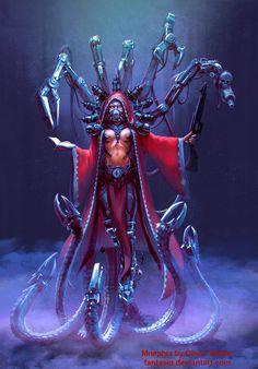 Warhammer 40000,warhammer40000, warhammer40k, warhammer 40k, ваха, сорокотысячник,фэндомы,Adeptus Mechanicus,Mechanicum,Imperium,Империум