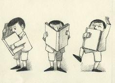Maurice Sendak Illustration - 1962
