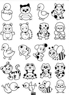 Coloring Coloring Book Pages, Coloring Pages For Kids, Coloring Sheets, Colouring, Drawing Activities, Drawing For Kids, Art For Kids, Crafts For Kids, Cartoon Art