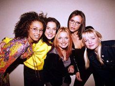 Mel B On Victoria Beckham's Diva Moments And The Spice Girls Reunion. Spice Girls, Union Jack Dress, Emma Bunton, Baby Spice, My Superman, Girls Rules, Celebs, Celebrities, Pop Group