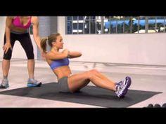 ▶ Jillian MIchaels: Killer ABS Level 1 - YouTube