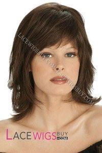 "12"" Silky Straight #4 100% Human Hair Wigs [CLRSS2079]"