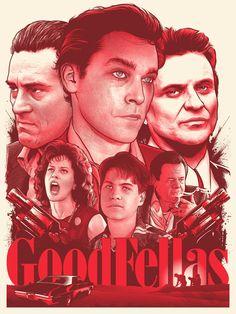 Goodfellas by Joshua Budich - via Supersonic Electronic Art