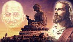 Samana, Osho, Gandhi, Akita, Buddha, Greek, Mindfulness, Statue, Movies