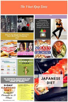 3 Day Military Diet kpop diet kpop diet plan