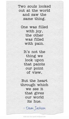 Two Souls ~ Dean Jackson ~