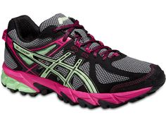 5bf8df2d553 Asics Gel-Sonoma Women s Trail Running Shoes My first pair of trail trainers