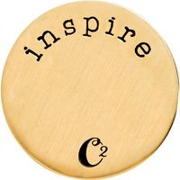 GOLD INSPIRE PLATES
