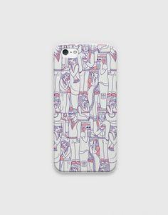 Phono Sapiens - Broti Bhattacharya - ARTISTS Phone Cases, Artists, Artist, Phone Case