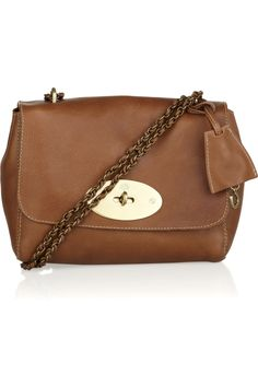 Mulberry Lily - love this