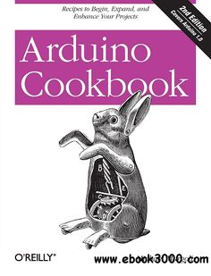Arduino Cookbook - Free eBooks Download