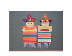 Cinco de Mayo Early Learning Fiesta Fun from Preschool Wonders on TeachersNotebook.com (126 pages)