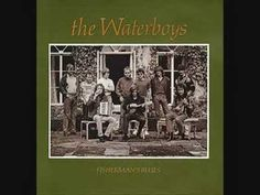 Fisherman's Blues The Waterboys  Always appreciative of my friend Susan for introducing me to this wonderful song.  It's become one of my favorites