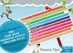 #Personal #Finance Tips For 2012