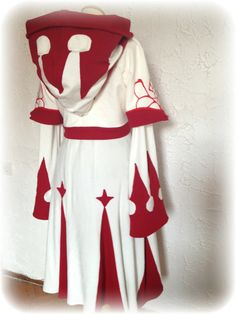 White Mage from Final Fantasy XIV cosplay costume by CosplayGaijin