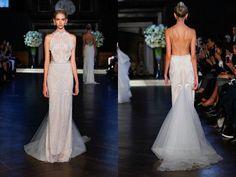 NY Bridal Week   Alon Livné Fall 2016