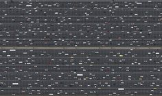 Marcus Lyon's Dubai Road