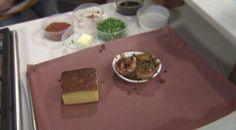 Full recipe below. Sliders: 1 pound lean ground beef 1 teaspoon salt 1 teaspoon pepper 1 teaspoon mustard powder ½ teaspoon smoked paprika 2 cups diced onion (about 1 medium onion) 3 cloves garlic,...