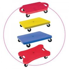 Scooter Super Pack *repinned by WonderBaby.org