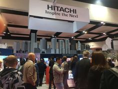 Are you at #iotworld16 today? Come by the @HitachiInsight booth to hear all things #IoT! @HDScorp - Twitter Search