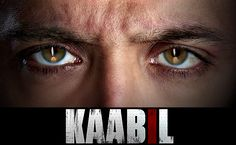 Kaabil Movie Official Teaser Trailer in Hrithik Roshan's Voice Out