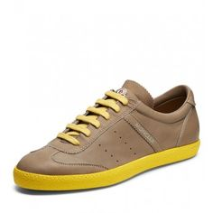 Sneaker by Moncler