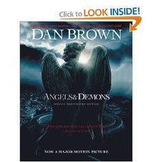 Angels & Demons Special Illustrated Edition: A Novel (Robert Langdon)