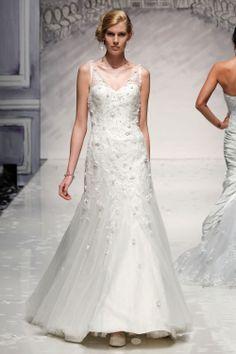 Ian Stuart Bride | Designer wedding dresses-Wild Flower
