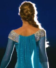 Once Upon a Time Season 4 Elsa interview with EK and AH on the finale