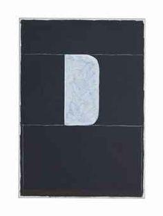 MATIAS SPESCHA (1925-2008)  Ohne Titel, 1992  unten rechts signiert und datiert 'M. Spescha 92'  Gouache und weisse Kreide auf Papier via Christies