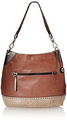 The Sak Indio Hobo Shoulder Bag, Blush Block, One Size The Sak http: