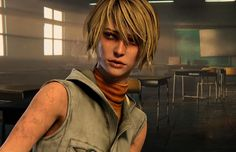 Silent Hill Video Game, Silent Hill Art, Heather Mason, New Survivor, Artist Games, Pyramid Head, The Great White, Firefly Serenity, Best Series