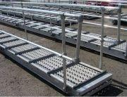 Custom Aluminimum Fabrication 11 Aluminum Fabrication