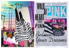 """PINK BY VICTORIA SECRET"" by victoria-secret-pink-ebay on Polyvore"