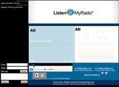 Listen2MyRadio / Radio Streaming - Free Account