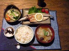 breakfast Japanese